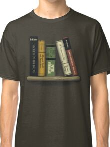 Recommended Reading Classic T-Shirt