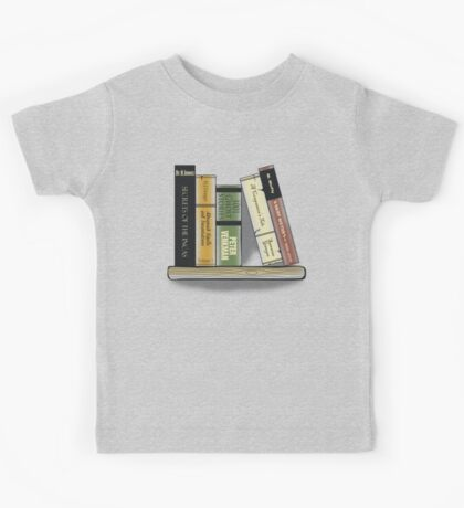 Recommended Reading Kids Clothes