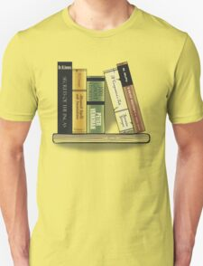 Recommended Reading T-Shirt