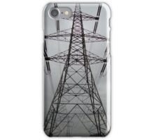 Wired iPhone Cover iPhone Case/Skin