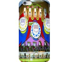 Pinball Parl iPhone Case/Skin