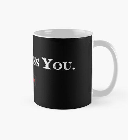 Goth Bless You Mug