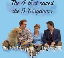 10th Kingdom by Frandom