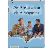 10th Kingdom iPad Case/Skin