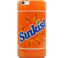 Sunkist iPhone Case/Skin