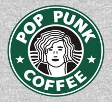 Pop Punk Coffee by thebeardguy