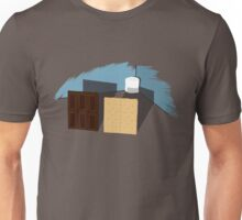 Come With Us Unisex T-Shirt