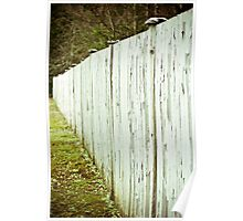 An Appealing Fence-7 Poster