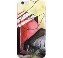 Inner Portrait iPhone Case/Skin