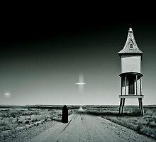 Mission by Mark Podger