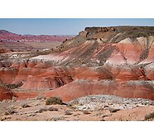 The Painted Desert  8013 Photographic Print