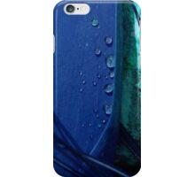 Leaf drops iPhone Case/Skin