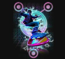 Hoverboard to the Future Unisex T-Shirt