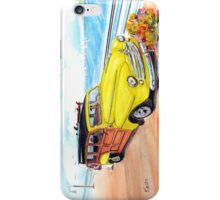Springtime on the Pier - IPhone Case iPhone Case/Skin