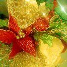 Seasons Greetings by Elenne Boothe