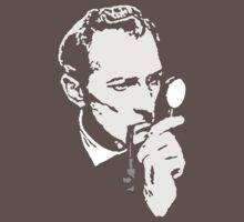 Holmes by loogyhead