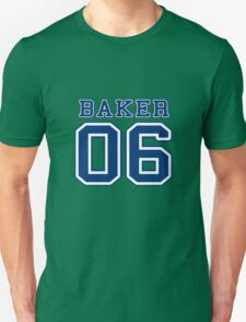 Team TARDIS: 06 T-Shirt