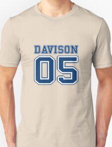 Team TARDIS: 05 Unisex T-Shirt