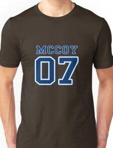 Team TARDIS: 07 Unisex T-Shirt