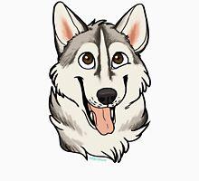 Jasper the Husky - Custom Unisex T-Shirt