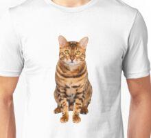 Amazing Bengal Kitten Unisex T-Shirt