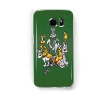 King of the Stack Case Samsung Galaxy Case/Skin