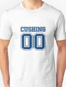 Team TARDIS: 00 T-Shirt
