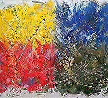 Pops' Colors by Edo's Artwork