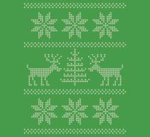 scandinavian ornament Kids Clothes