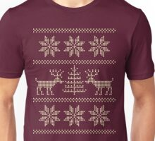 scandinavian ornament Unisex T-Shirt