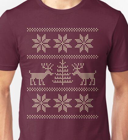 scandinavian ornament Unisex T-Shirt