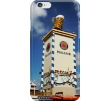 Paulaner Octoberfest iPhone Case/Skin