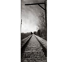 Last Tell-Tale Photographic Print
