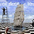 Ship Of Dreams by Jeff Ballance
