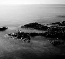 Pathos seascape by Darren Taylor