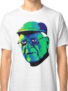 Grandfather Face Classic T-Shirt