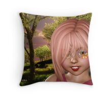 Expressions Series Vol. 2 Throw Pillow