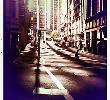 hipstermatic in syd by Tempe