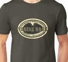 The Vagina Rock of Pohnpaip - Pohnpei, Micronesia Unisex T-Shirt