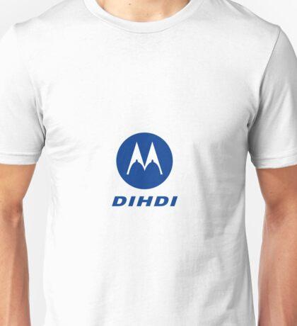Hello Dihdi! - Pohnpei, Micronesia Unisex T-Shirt