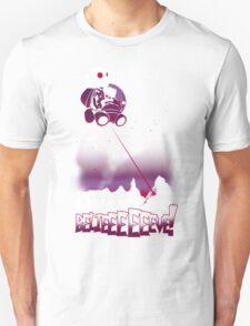 I Want to BELIEEEEEEVE! Unisex T-Shirt