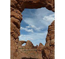 Arches National Park Photographic Print
