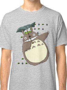 Totoro Cat bus Classic T-Shirt