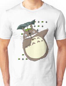 Totoro Cat bus Unisex T-Shirt
