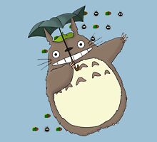Totoro Cat bus Unisex T-Shirt