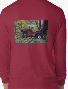 Stationary Ride  Long Sleeve T-Shirt