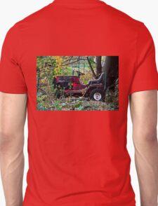 Stationary Ride  Unisex T-Shirt