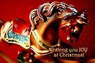 Christmas Joy by AuntDot
