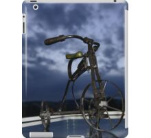 Blue Visions 6 iPad Case/Skin