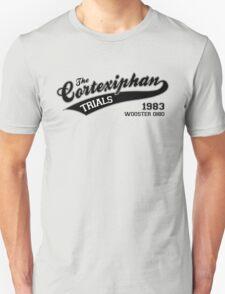 The Cortexiphan Trials Unisex T-Shirt